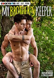 Gay Adult Movie My Brother's Keeper