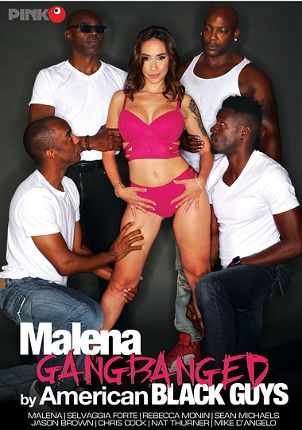 Straight Adult Movie Malena Gangbanged By American Black Guys