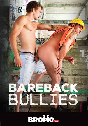 Gay Adult Movie Bareback Bullies