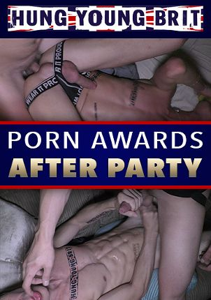Gay Adult Movie Porn Awards After Party