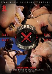Straight Adult Movie School Of Submission