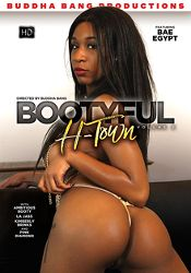 Straight Adult Movie Bootyful H-Town 2