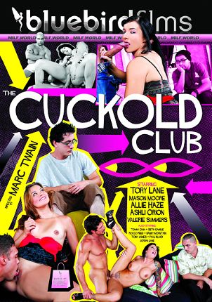 Straight Adult Movie The Cuckold Club