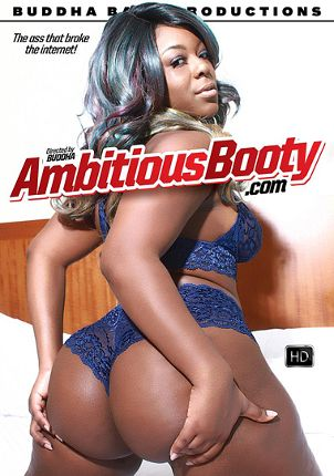 Straight Adult Movie Ambitious Booty