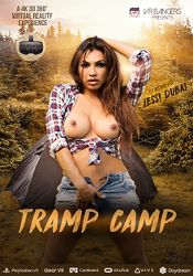 Straight Adult Movie Tramp Camp
