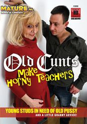 Straight Adult Movie Old Cunts Make Horny Teachers