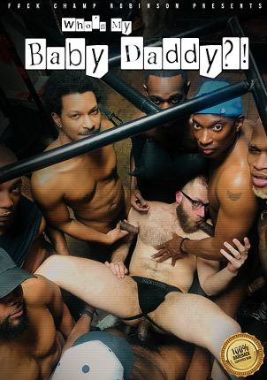 Gay Adult Movie Who's My Baby Daddy