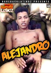 Gay Adult Movie Alejandro