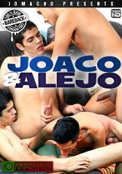 Gay Adult Movie Joaco And Alejo