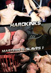 Gay Adult Movie Masters And Slaves