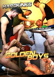 Gay Adult Movie Golden Boys