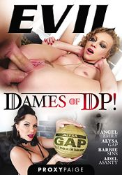 Straight Adult Movie Dames Of DP