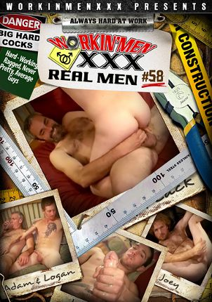 Gay Adult Movie Real Men 58