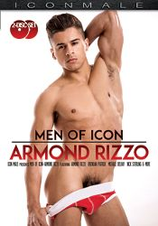 Gay Adult Movie Men Of Icon: Armond Rizzo