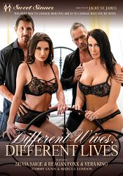 Straight Adult Movie Different Wives Different Lives