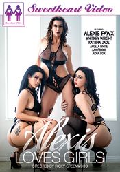 Straight Adult Movie Alexis Loves Girls