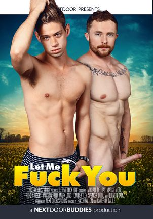 Gay Adult Movie Let Me Fuck You