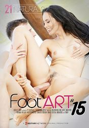 Straight Adult Movie Foot Art 15