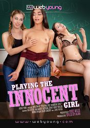 Straight Adult Movie Playing The Innocent Girl