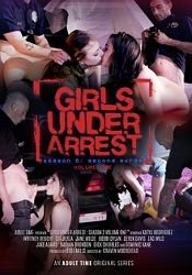 Straight Adult Movie Girls Under Arrest: Season 2: Second Surge