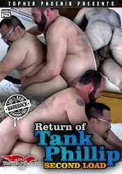 Gay Adult Movie Return Of Tank Phillip Second Load