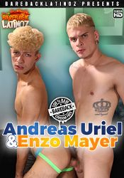 Gay Adult Movie Andreas Uriel And Enzo Mayer