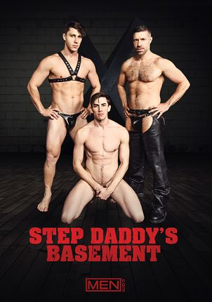 Gay Adult Movie Step Daddy's Basement