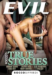 Straight Adult Movie Rocco's True Stories