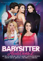 Straight Adult Movie Babysitter Auditions 2