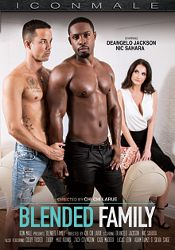 Gay Adult Movie Blended Family