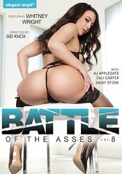 Straight Adult Movie Battle Of The Asses 8