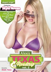 Straight Adult Movie Alexis Texas Roadtrip 2