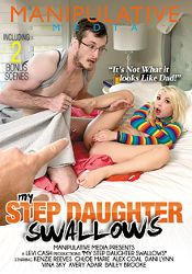 Straight Adult Movie My Step Daughter Swallows