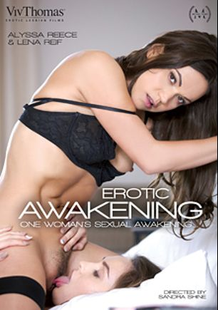 Erotic Awakening, starring Lena Reif, Alyssa Reece, Angelika Grays, Anna Kampa and Talia Mint, produced by Viv Thomas.
