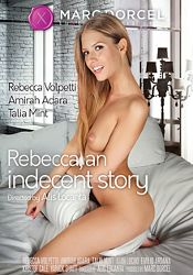 Straight Adult Movie Rebecca An Indecent Story