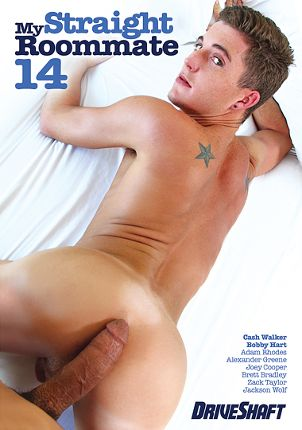 Gay Adult Movie My Straight Roommate 14