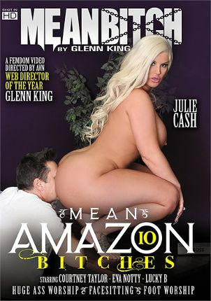 Straight Adult Movie Mean Amazon Bitches 10