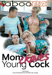 Straight Adult Movie Cory Chase In Mom Craves Young Cock