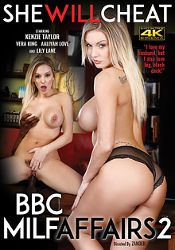 Straight Adult Movie BBC MILF Affairs 2