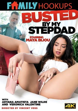 Straight Adult Movie Busted By My Stepdad