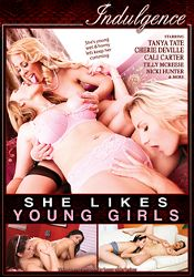 Straight Adult Movie She Likes Young Girls