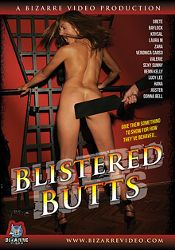 Straight Adult Movie Blistered Butts