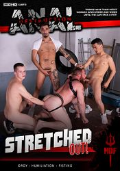 Gay Adult Movie Stretched Out