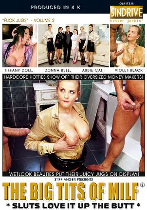 Straight Adult Movie The Big Tits Of MILF 2