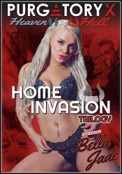 Straight Adult Movie Home Invasion