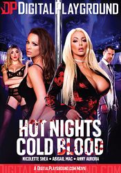Straight Adult Movie Hot Nights Cold Blood
