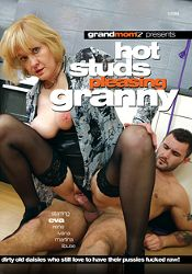 Straight Adult Movie Hot Studs Pleasing Granny
