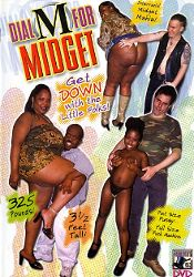 Straight Adult Movie Dial M For Midget