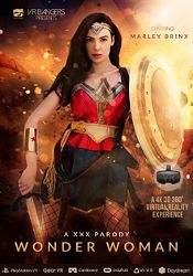 Straight Adult Movie Wonder Woman