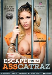 Straight Adult Movie Escape From Asscatraz